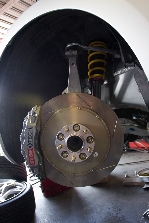 How Much Are New Rotors For A Car